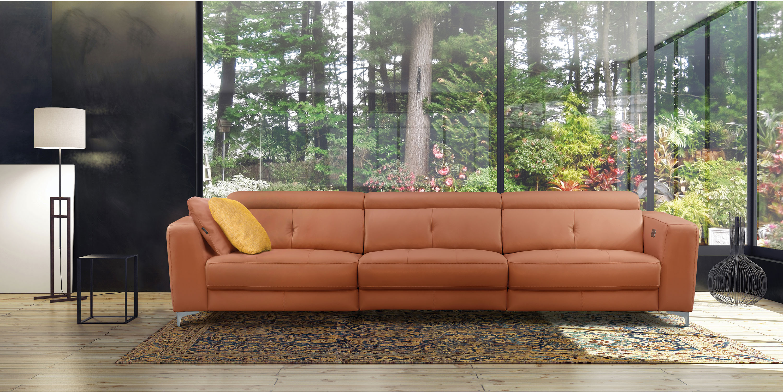 Contemporary, modern furniture and designer sofas London.