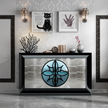 Luxe sideboard 024