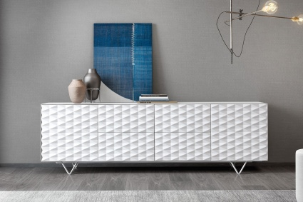 CROSS sideboard white