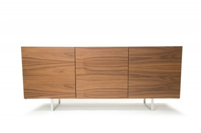 NAT walnut sideboard I622