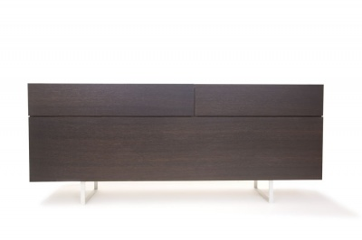 NAT sideboard I623 dark oak