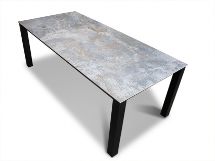Malia Dekton Orix dining table