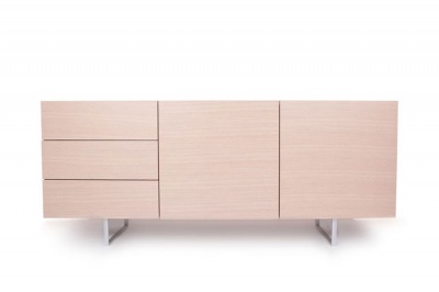 NAT light oak sideboard I624