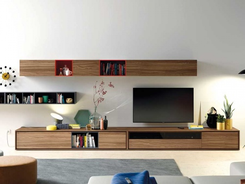 On Plus living furniture C06