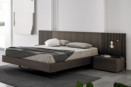 Silence C05 Bedroom set