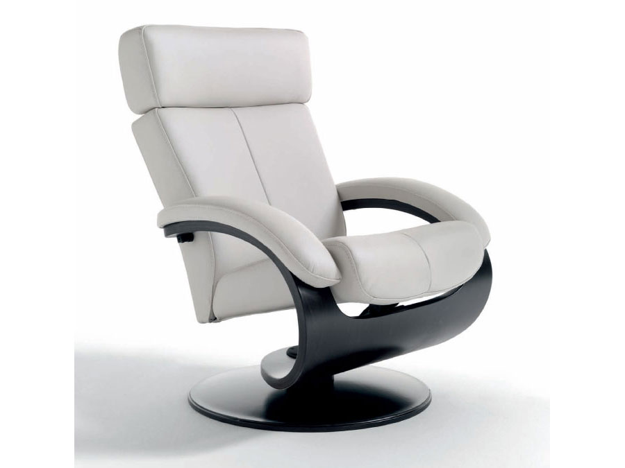 Hola leather recliner chair : Hola from www.cadira.co.uk size 900 x 675 jpeg 33kB