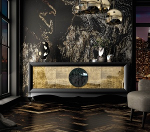 Luxe sideboard 002