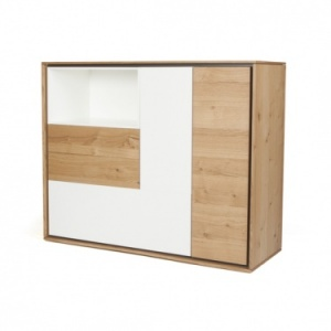 BOOK B01 tall sideboard