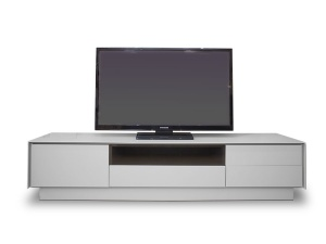 BOOK TV05 TV stand glass frame
