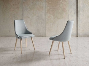 Berta dining chair