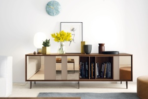 Book sideboard A06