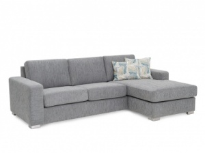 Charles sofa and chaise