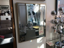 Powell small mirror display