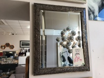 Amberley small mirror display
