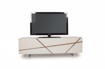NAT Diagonal TV stand 160cm