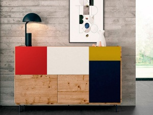 On Plus Sideboard R05