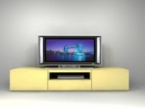 On04 Arena TV stand