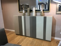 On Plus tall sideboard display 180cm