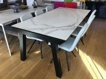 Valencia ext ceramic table and chairs