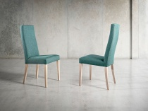 Praga dining chair