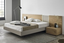 Silence C08 Bedroom set
