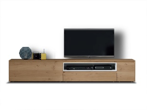 Soleil TV stand 14