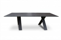 Xenon ceramic dining table