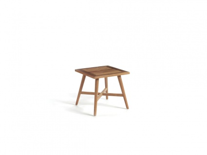 Bromo Outdoor Side Table