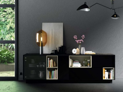 Book sideboard A07