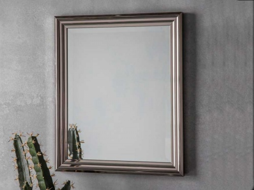 Kelby small mirror display