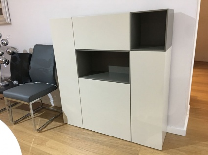 On Plus tall sideboard display 120cm
