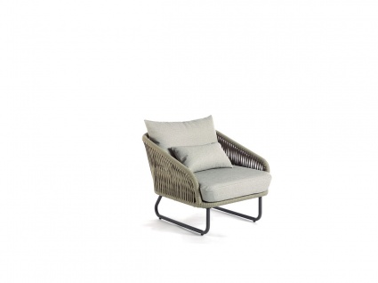 Santana Outdoor Armchair