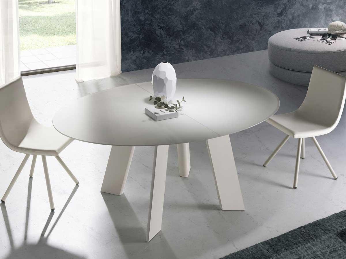 Boheme Oval Table