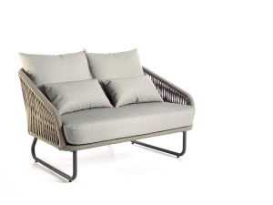 Santana Outdoor 2 Seater Sofa
