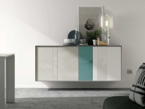 Book sideboard A01
