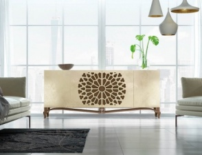 Luxe sideboard 001