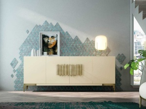 Luxe sideboard 007