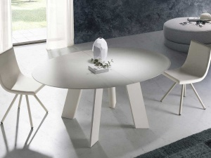 Boheme oval table