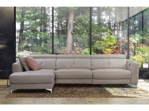 Dante sofa with chaise
