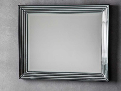 Exeter rectangle small mirror display