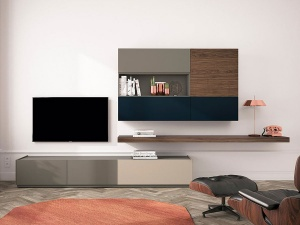 On Plus living furniture C04
