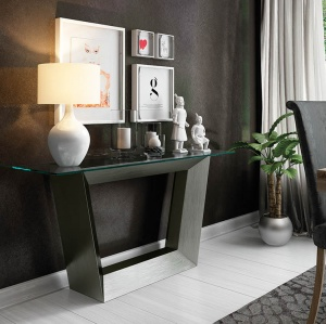 Luxe console table 045