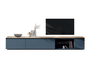 Soleil TV stand 03