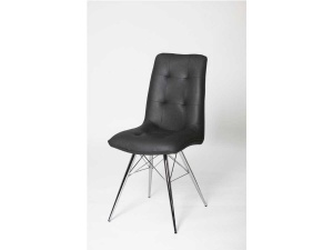 Tamara dining chair grey